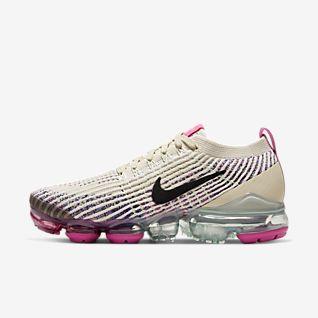 Nike Air Max Tn Kvinder Hvid Pink Lilla (Nike Air Max Pink