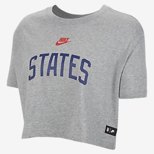U.S. Women's Soccer T-Shirt