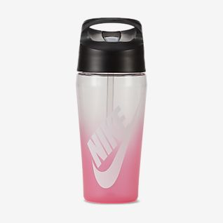 Nike 473ml (approx.) TR HyperCharge Straw Graphic Water Bottle