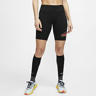 "Nike Fast Women's 7"" Trail Running Shorts"