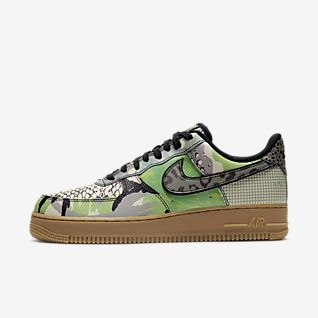 nike air force 1 homme kaki