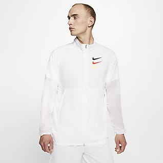 Nike Academy Germany Erkek Futbol Ceketi