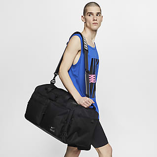 Nike Utility Power กระเป๋า Duffel เทรนนิ่ง (ไซส์ M)