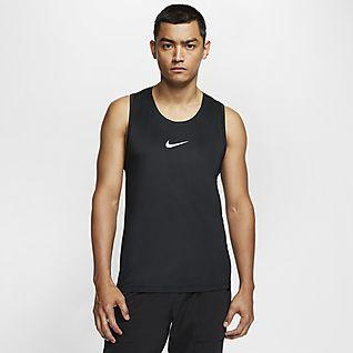 Nike Pro AeroAdapt Men's Tank