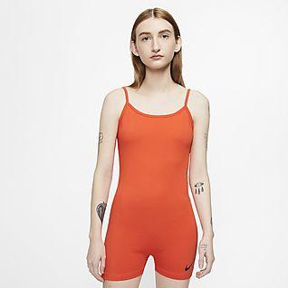 Nike Sportswear Γυναικείο ολόσωμο κορμάκι