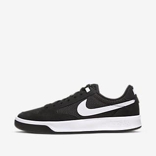 Black Skate Shoes. Nike.com