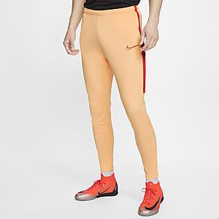 Nike Dri-FIT Academy Germany Męskie spodnie piłkarskie