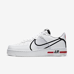 Nike Air Force 1 React Sapatilhas para homem