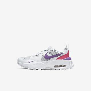 Nike Speed Turf Little Kids' Shoe Size 13.5C (White) | Kids