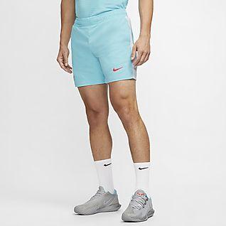 NikeCourt Dri-FIT Rafa Tennisshorts voor heren