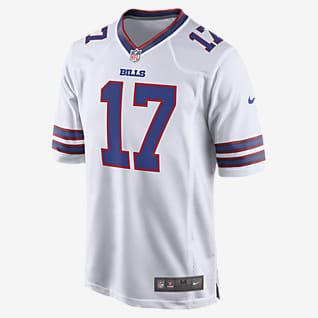 NFL Buffalo Bills (Josh Allen) Men's Game Football Jersey