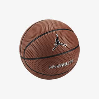 Jordan Hyper Elite 8P Basketball (Size 7)