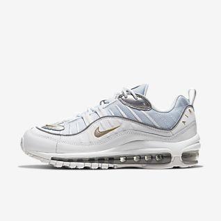 Women's Air Max 98 Shoes. Nike DK