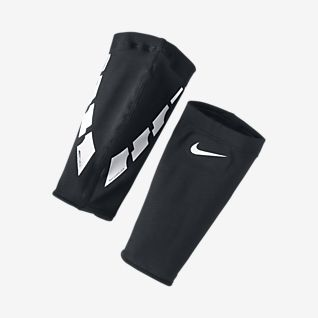 Nike Guard Lock Elite Soccer Guard Sleeves (1 Pair)