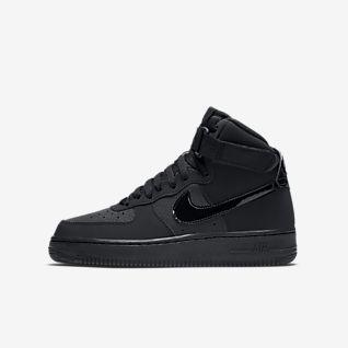 Nike Air Force 1 High Big Kids' Shoe