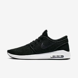 Nero Stefan Janoski Scarpe. Nike IT
