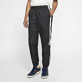 Nike SB Shield Calças de treino com Swoosh para skateboard para homem