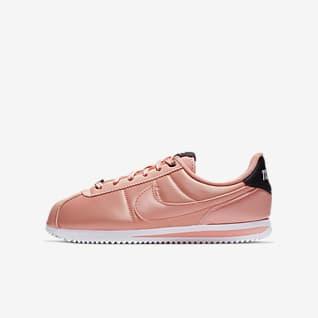 Nike Cortez Basic TXT VDAY Обувь для школьников