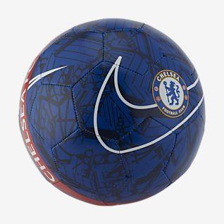Chelsea FC offizieller Retro Heritage Mini Ball