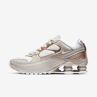 Spar Penge På Nike Nike Shox NZ Kvinder Sko Udsalg, Gode