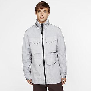 Nike Sportswear Tech Pack Мужская куртка