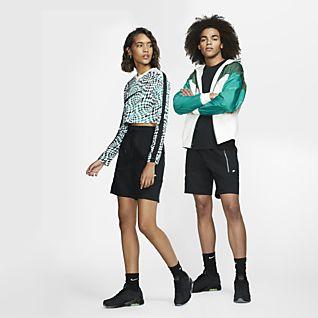 Nike Sportswear กางเกงขาสั้นทรงคาร์โก้ผู้ชาย