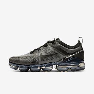 Zapatillas VaporMax negras. Nike ES