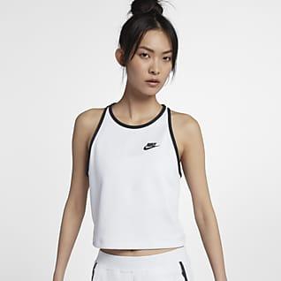 Nike Sportswear Tech Fleece Женская майка