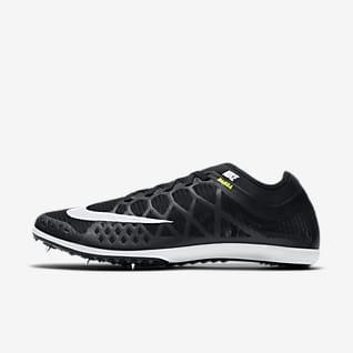 Nike Zoom Mamba 3 Zapatillas con clavos de carrera - Unisex