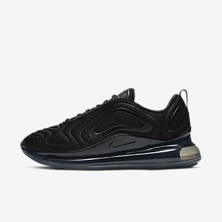 Preto Sapatilhas. Nike PT