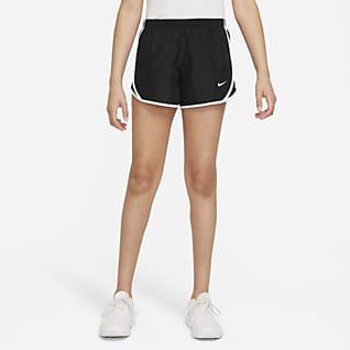 Nike Dri-FIT Tempo Older Kids' (Girls') Running Shorts