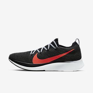 Nike Zoom Fly Flyknit รองเท้าวิ่งผู้ชาย
