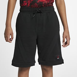 Jordan Flight Lite Older Kids' (Boys') Shorts