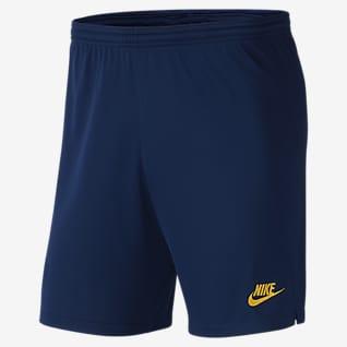 A.S. Roma 2019/20 Stadium Third Men's Football Shorts