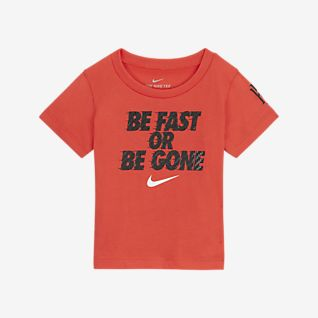 Nike Baby (12–24M) Short-Sleeve T-Shirt