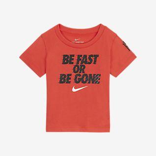 Nike T-shirt para bebé (12–24 meses)