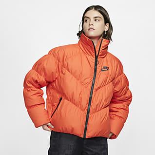 Nike Sportswear Damenjacke