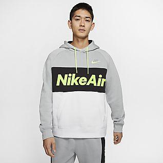 Veste Nike Sportswear Air Max 928757 474 Bleu Achat