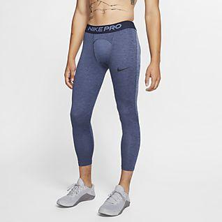 Nike Pro Men's 3/4 Tights