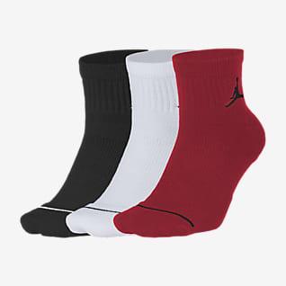 Jordan Everyday Max Kotníkové ponožky (3 páry)