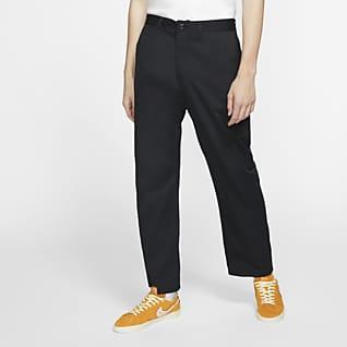 Nike SB Dri-FIT FTM Byxor med ledig passform för män
