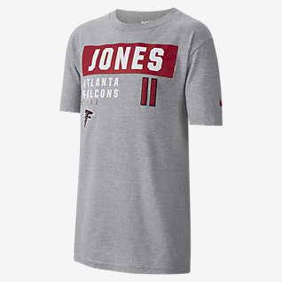 NFL Atlanta Falcons (Julio Jones) Big Kids' (Boys') T-Shirt