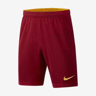 A.S. Roma 2019/20 Stadium Home/Away Older Kids' Football Shorts