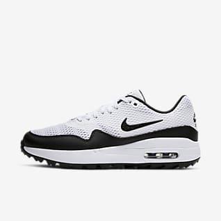 Nike Air Max 1 G Chaussure de golf pour Femme