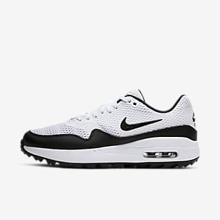 Nike Air Max 1 G Dámská golfová bota