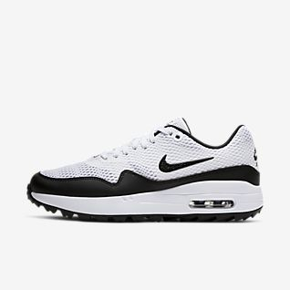 Nike Air Max 1 G Sapatilhas de golfe para mulher