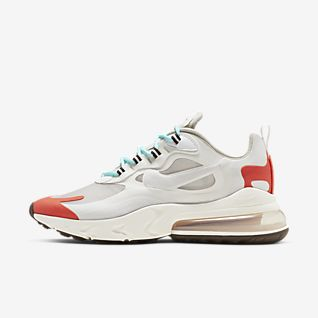Nike Air Max 270 React (Mid-Century Art) Chaussure pour Homme