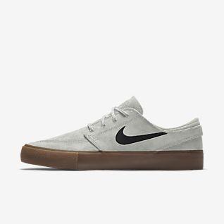 Nike SB Satire II Skateboarding Shoes for Men price in Saudi