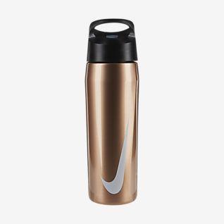 Nike 710 ml SS HyperCharge Straw Elite Bottiglietta per acqua