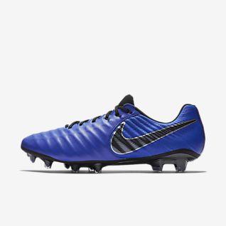 Mens Blue Soccer Shoes. Nike.com